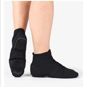 Jazz booties